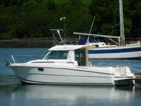 2006 Jeanneau Merry Fisher 695