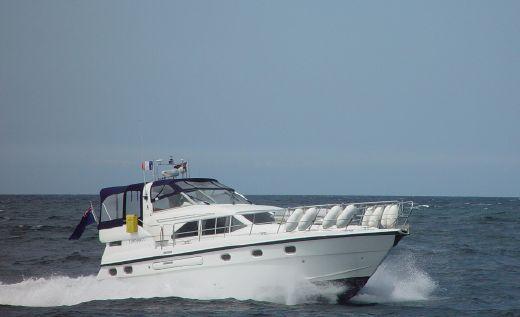 2000 Atlantic 42