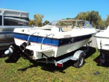 2005 Bayliner 195 Classic (SCL)