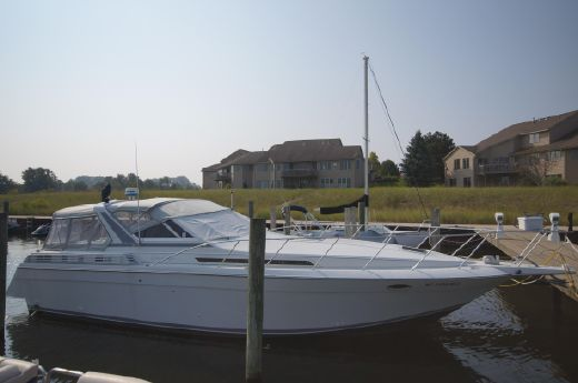 1988 Chris Craft1 412 Amerosport