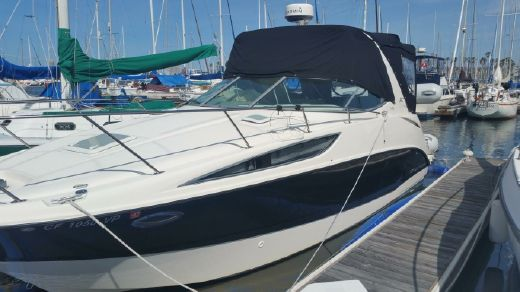 2011 Bayliner 285 Cruiser
