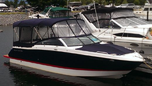 2013 Four Winns H260