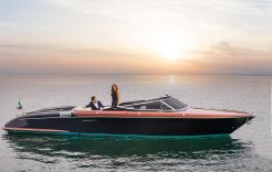 2015 Riva 33' AQUARIVA SUPER