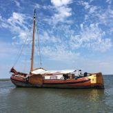 1897 Barge Skutsje