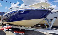 2015 Yamaha Boats SX240