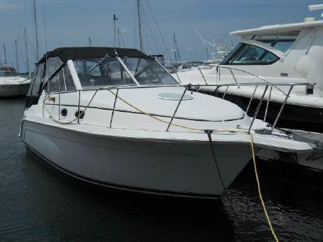 1997 Carver Yachts 286 Special Edition