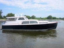 2000 Huckins Atlantic 44