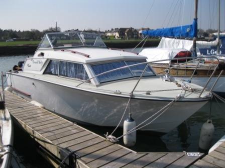 1978 Coronet Cruiser
