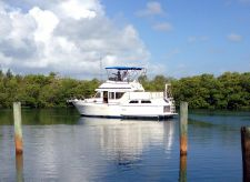 1985 Overseas Yachts Pt