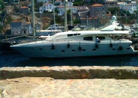 2003 Posillipo Technema 70