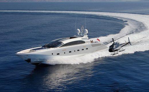 2014 Danish Yachts AeroCruiser II
