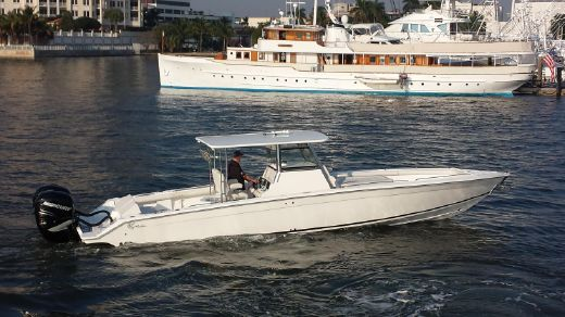 2016 Jefferson Marlago 37- NEW MODEL!