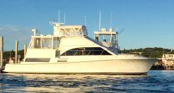 1996 Ocean Yachts 48 COCKPIT MOTOR YACHT