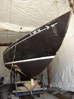 1972 Seafarer Sloop
