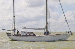 1968 Custom one off Sailing Yacht