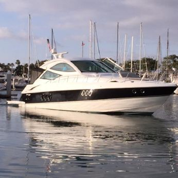 2008 Cruisers Yachts 520 Sports Coupe