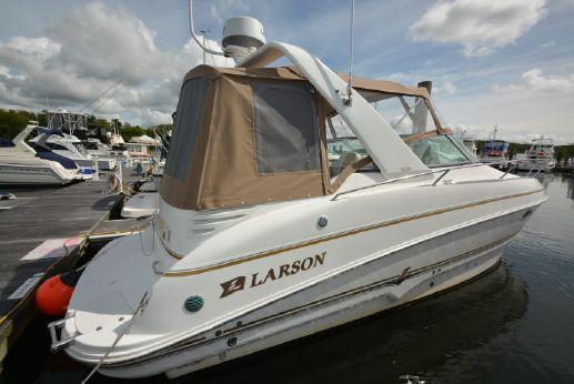 2004 Larson 274