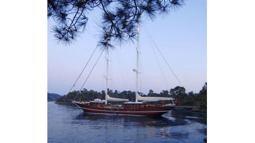 2008 Marmaris Boatyard Custom made Gulet