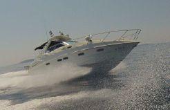 2007 Sealine S38