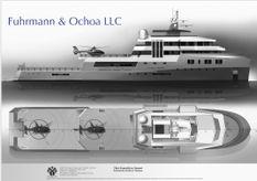 1996 Custom Ocean Xplorer