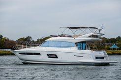 2014 Prestige 550 Flybridge