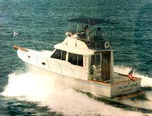 1991 Cape Dory 33 Flybridge