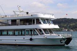 2006 Custom Passenger Cruise Dinner Boat