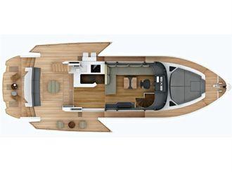 thumbnail photo 0: 2018 Okean Motor Yacht