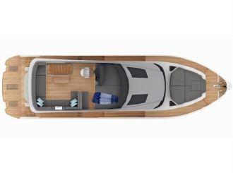 thumbnail photo 2: 2018 Okean Motor Yacht