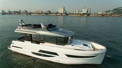 2018 Okean Motor Yacht