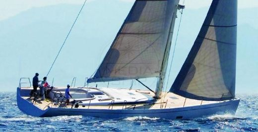 2010 Gieffe Yachts GY 60