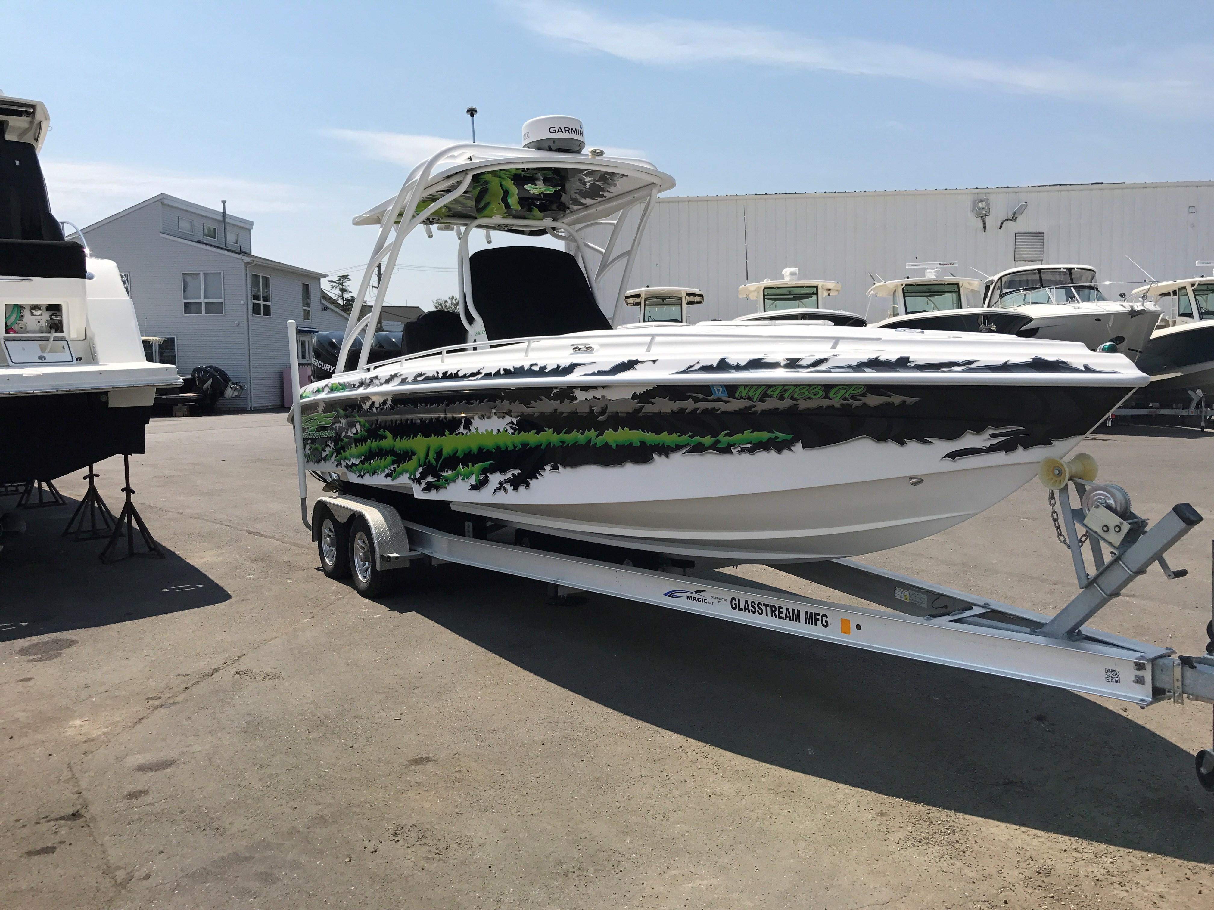 Glasstream   New and Used Boats for Sale