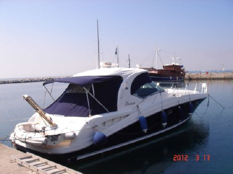 2009 Sea Ray 460 Sundancer