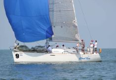 2002 Beneteau First 36.7