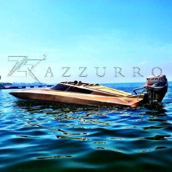 2015 Azzurro ZR