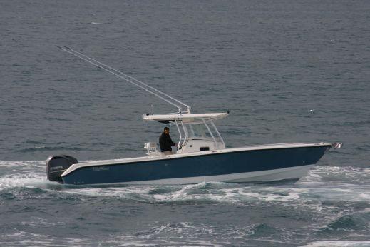 2008 Edgewater 318CC