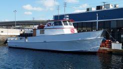 1971 Acker Sportboat