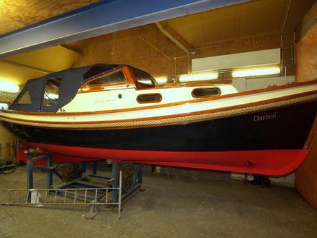 2003 Antaris Windscheer 960 Cabin