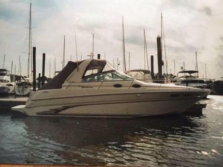 1998 Sea Ray 290