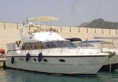 1995 President Aquastream 43