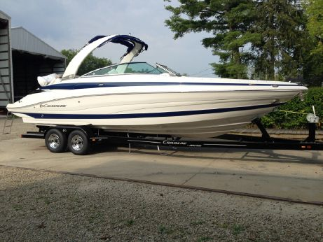 2016 Crownline 285 SS