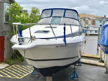 1995 Wellcraft 32 MARTINIQUE
