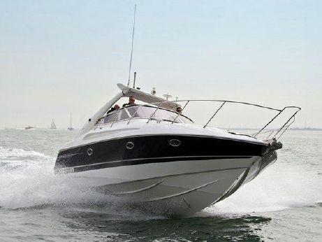 1998 Sunseeker Portofino 375