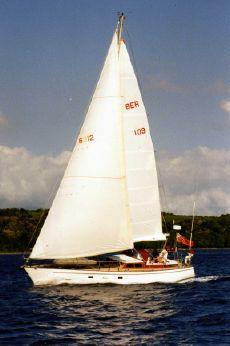 1987 Roy Davies (N.Z) Offshore Masthead Sloop