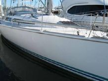 1995 Beale 40 Cruiser/Racer Yacht