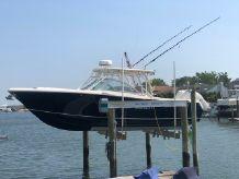 2016 Sailfish 325 DC