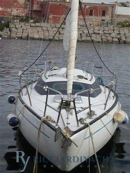 1978 Ecume De Mer Ecume de Mer 75