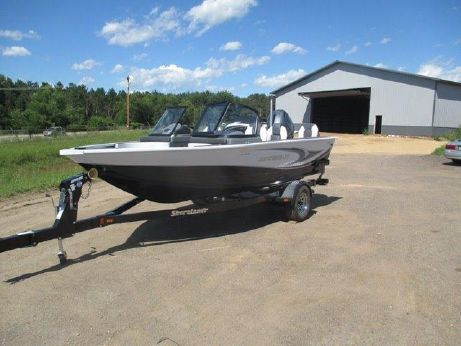 2016 Smoker Craft 172 Ultima