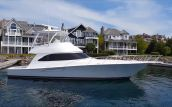 photo of 48' Viking Yachts 48 Convertible