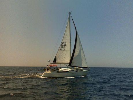 2001 Beneteau Oceanis Clipper 331 S/1312.2